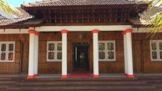 Indraprastham Homestay
