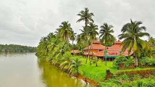 Click here to view the details of Sree Gokulam Nalanda Resorts