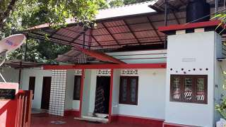 Click here to view the details of Anjiliparambil Antony's Homestay