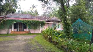 Click here to view the details of The Village Homestay, Kootungal Sadanand House