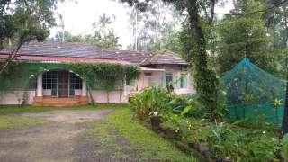 The Village Homestay, Kootungal Sadanand House