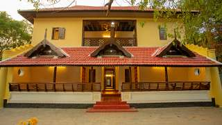 Click here to view the details of PN Ayurvedashramam