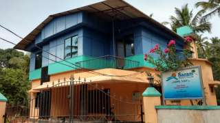 Click here to view the details of SANAM Beach House