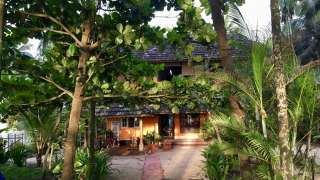 Click here to view the details of Gayatri Beach House Homestay