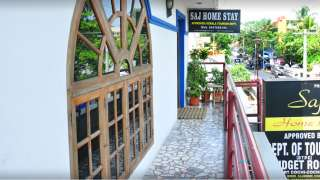 Click here to view the details of Saj Homestay