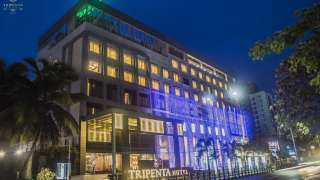 Click here to view the details of KPM TRIPENTA HOTEL