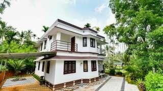 Centre Home Serviced Villa