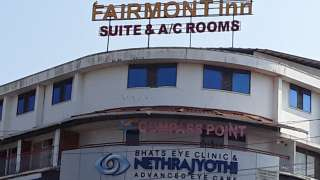 Click here to view the details of FAIRMONT INN