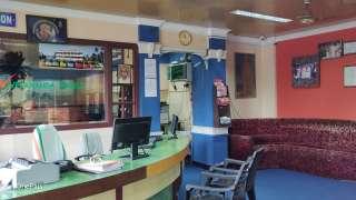 Vivekananda Travels Private Limited