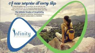 Click here to view the details of Infinity Hospitality Services