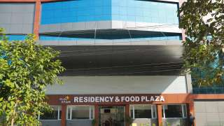 Click here to view the details of Sunstar Residency & Food Plaza Pala