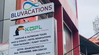 Click here to view the details of Kerala Destinations Pvt Ltd