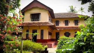 Click here to view the details of Thalathoor Heritage