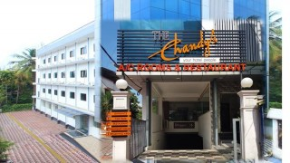 Click here to view the details of The Chandys Hotel