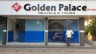 Click here to view the details of Golden Palace Travels & Tours Pvt Ltd