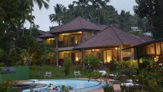 Click here to view the details of Ananda Lakshmi Ayurveda Retreat