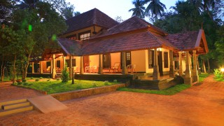 Click here to view the details of Perumbayil Ayurvedamana