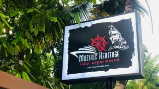 Click here to view the details of Muziris Heritage Experiences