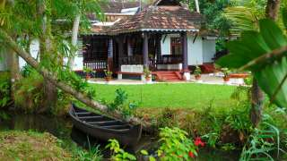 Click here to view the details of Vembanad House