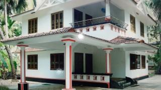 Tharayil Homestay