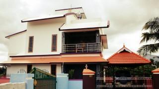 Puzhakkara Homestay