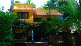 Villa Vaiga Homestay