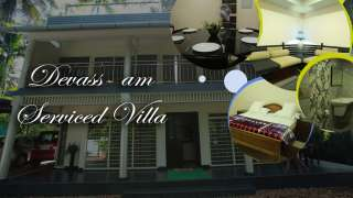 Click here to view the details of Devass –Am Serviced Villa