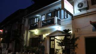 Click here to view the details of Globe Trotters Inn
