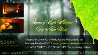 Click here to view the details of Greenspaces
