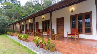Click here to view the details of Kalarickal Heritage Plantation Bunglow