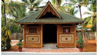 Meenkunnu Beach House