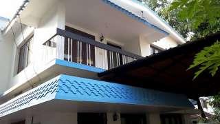 Nedumpully Vacations Serviced Villa