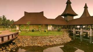 Click here to view the details of The LaLiT Resort & Spa Bekal