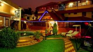 Sreerangam Luxury Villa Retreat