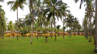 Click here to view the details of Sitaram Beach Retreat