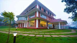 Lake Rose Wayanad Resort