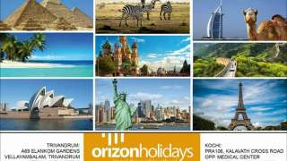 Click here to view the details of Orizon Holidays Private Limited