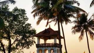 Chalukya Grace Tours Pvt. Ltd.