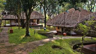 Click here to view the details of Spice Village Ayurvedic Centre