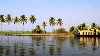 Click here to view the details of Discover Kerala Holidays