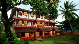 Click here to view the details of Sree Subramania Ayurvedic Nursing Home
