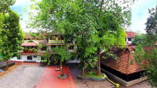 Click here to view the details of Sreedhareeyam Ayurvedic Eye Hospital & Research Centre (P)Ltd.