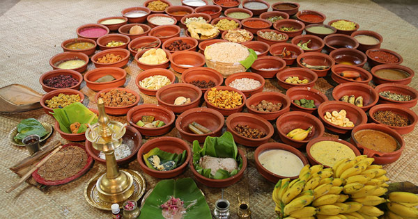 Taste of Kerala: Recipes of various dishes from Kerala Cuisine