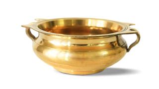 Bronze wares