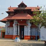 Temples of Ernakulam