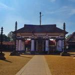 Temples of Kottayam