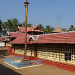 Temples of Palakkad