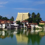 Temples of Thiruvananthapuram