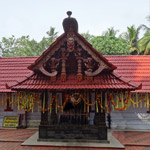 Temples of Kozhikode