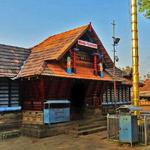 Temples of Malappuram